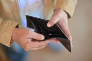 carte-grise-perdue-portefeuille-vide