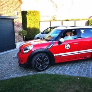Mini-countryman-john-cooper-works